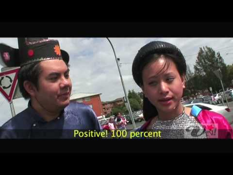 Vietlish Adventures - Episode 2: The Adventure of Mr & Mrs Apple - Maria Tran & Joseph Hieu Dinh