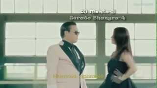 NEW PUNJABI | Gangnam Style Bhangra | Jaswinder Daghamia | Justin Bieber | DJ Monte-S | BoliyanRemix