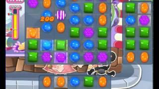 Candy Crush Saga Level 1155 CE