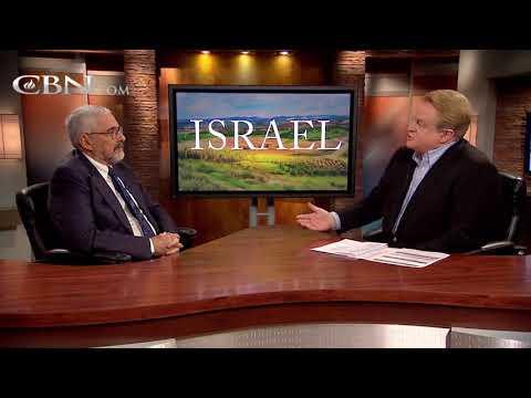 Helping Jewish People Return to Their Homeland