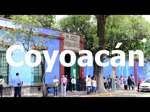 Frida Kahlo / Coyoacán