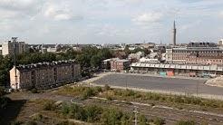 Lille : projet de réhabilitation de Saint-Sauveur, quelle place accordée aux espaces verts ?