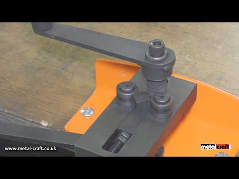 Practical Riveting Bending and Rolling Tool – Metalcraft