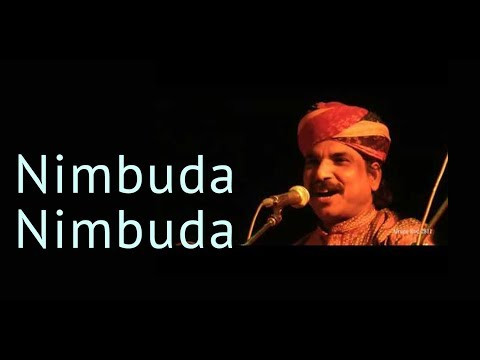 Nimbooda Song by Malang Group Jaipur Rajastha