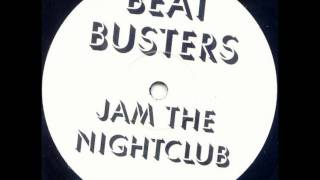 Speed Garage - Beat Busters - Jam The Nightclub (Mix 2)