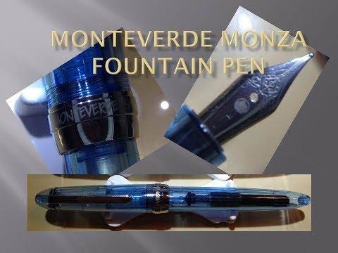 Monteverde Monza review