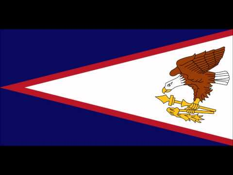 Territorial Anthem of American Samoa
