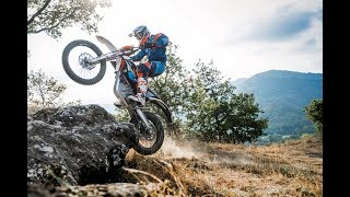 Amazing Enduro Skill || Awesome Tricks Compilation 2018