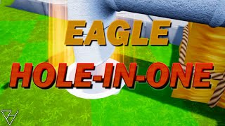 A Mini Golf Hole in One is Possible on EVERY Hole?! - Golf It