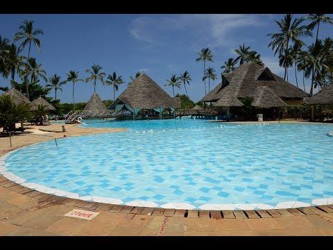 Zanzibar 2014 - Neptune Pwani Beach Resort & Spa