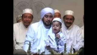 Kumpulan Sholawat Cucu Habib Syech Yik Muhammad Hadi