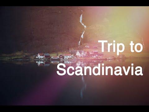 Trip To Svandinavia