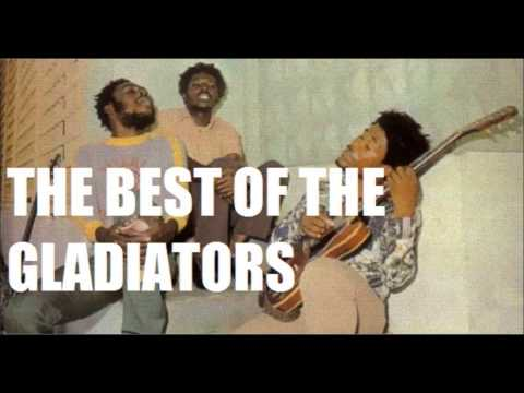 the best of  the gladiators