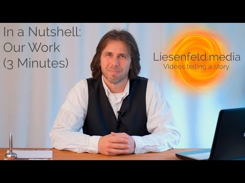 Liesenfeld.Media - about us