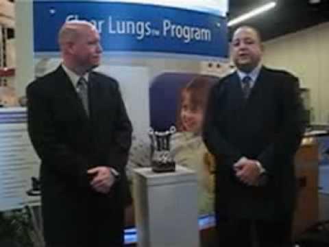 Hill-Rom Respiratory Care