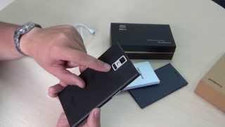 Китайские телефоны со сканерами отпечатков пальцев