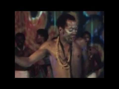 Fela - I.T.T. (International Thief Thief) Remix Video