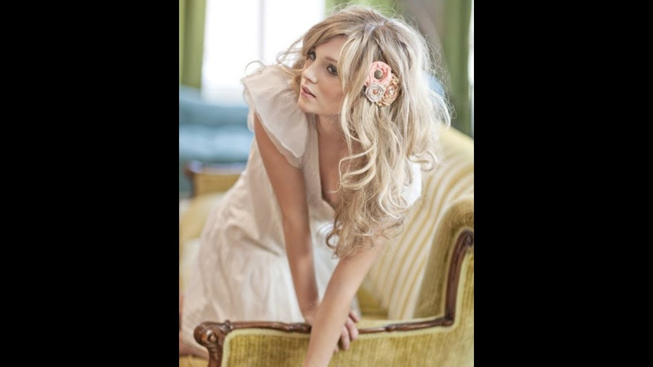 Hairstyles For Going To A Wedding - Easy Steps to look Smashing ...