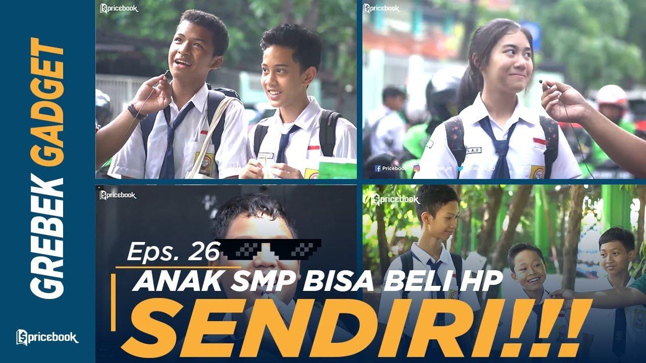 Download #GrebekGadget Best of The Best Edisi Anak SMP!!! #GrebekGadget 26