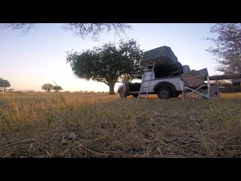 Road trip Namibia Botswana South Africa (Cape Town)