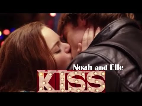 Noah & Elle || The Kissing Booth || Secret Love song