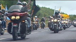 Portugal : 17 000 Harley Davidson font ronfler le moteur