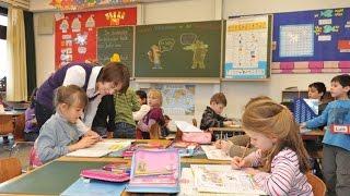 Образование в Германии Часть 2 школьная программа