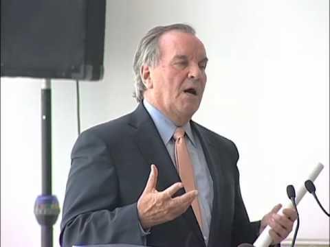Mayor Richard M. Daley Earns the Prestigious J.C. Nichols Prize for Visionaries in Urban Development