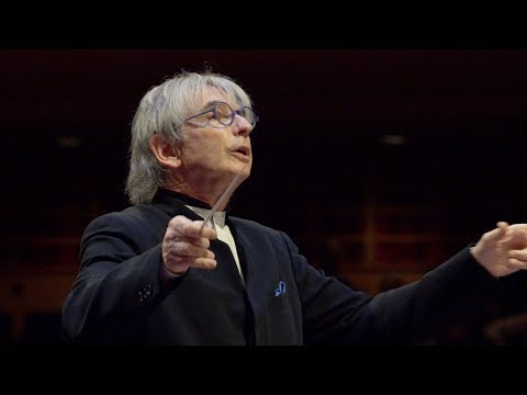 Shostakovich // Symphony No 5, IV. Allegro non troppo | Michael Tilson Thomas