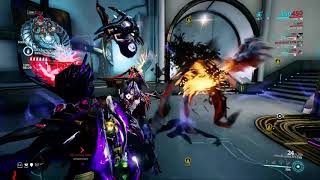 Warframe - Air Commander Starscream Takes Over