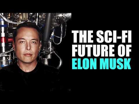 Ashlee Vance on Elon Musk