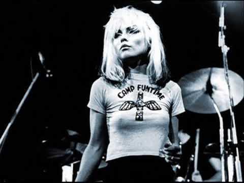 Blondie - Atomic Live 1980 - YouTube