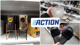 ARRIVAGE ACTION - 12 DÉCEMBRE 2019