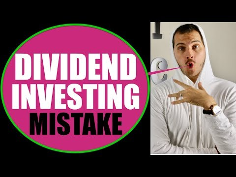 Why Dividend Investing Only In The Stock Market Is A Mistake