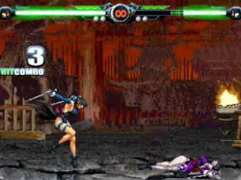 The Mugen Archive Download