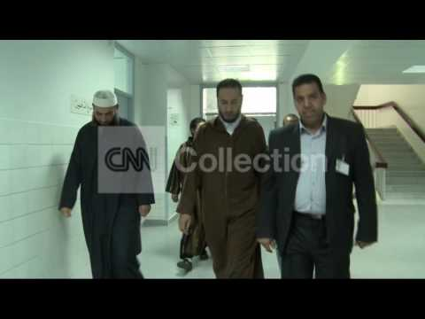 FILE-LIBYAN GOVT HAS SAADI GADHAFI IN CUSTODY