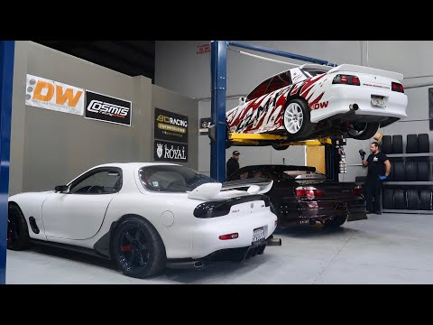 IM TAKING OVER... (ADAM LZ + TOMMYFYEAH)