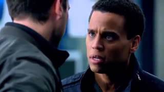Almost Human Season 1 exclusive Trailer
