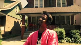 Danny Brown's Detroit State of Mind