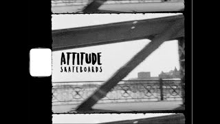 Forray Péter   VX Part  | Attitude Skateboards