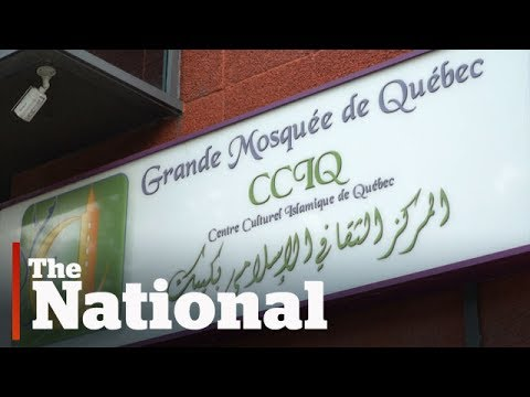 Mosque is no stranger to hate