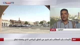 أشرف أبو الهول: تركيا لن تقف مع قطر للنهاية ولن تغامر بعلاقاتها من أجل قطر