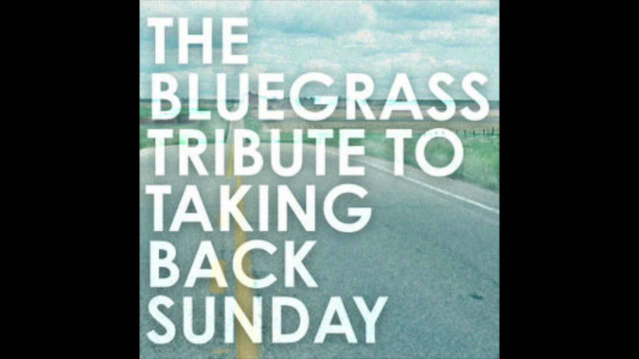 Taking Back Sunday Cute Without The E Country Cover