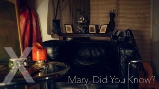 Mary, Did You Know? [CeeLo Green | Pentatonix Cover] | by neonmusix studios