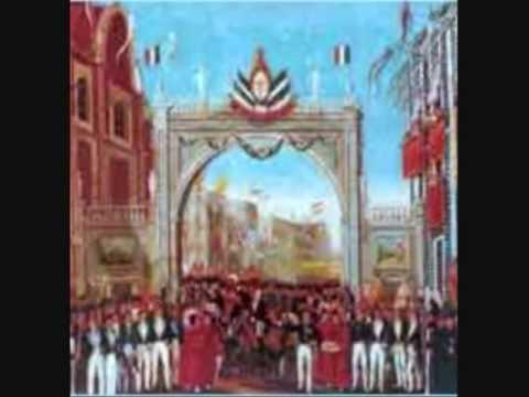 independencia y origen del estado naci243nmexicano 1810