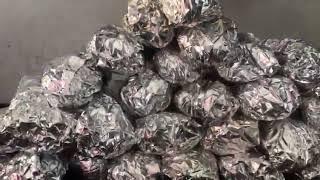 Granito a Granito - Cinco Palabras (Mar Olayo)
