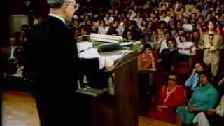 Milton Friedman - Liberty and Equality / Wolność i równość. Napisy PL