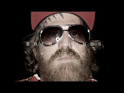 THE SPOTLIGHT - Mastodon - Brent Hinds Mp3