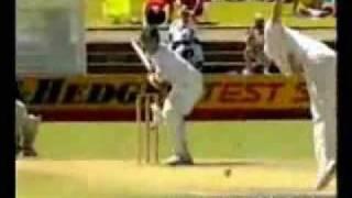10 of the weird dismissals of cricket