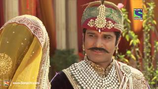 Bharat Ka Veer Putra Maharana Pratap - Episode 207 - 14th May 2014